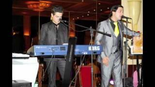 RAMEEN & OMAR SHARIF: Shekwa ha New song 2011 Live