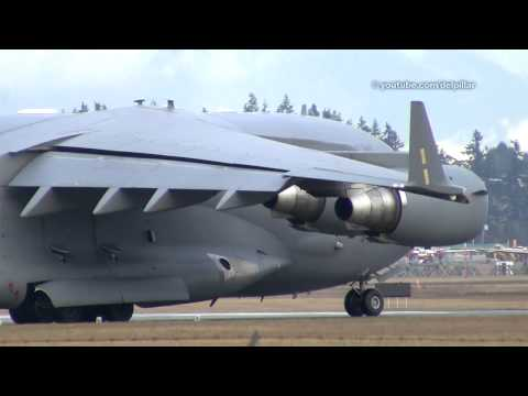 Xxx Mp4 Canadian Forces C 17 Globemaster Departure YXX 3gp Sex