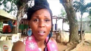 Côte d'ivoire  Vidéo exclusive Interview de Ayidissa  «… ma famille, ma source d'inspiration ! »  Di