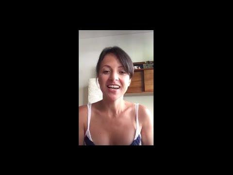 Let's Talk Periods! (With Nicole Jardim)
