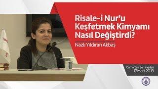 Risale-i Nur'u Keşfetmek Kimyamı Nasıl Değiştirdi?