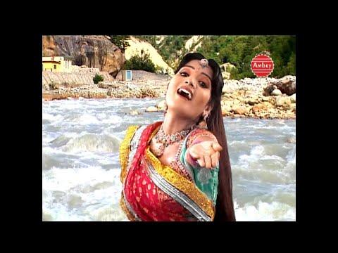 Xxx Mp4 Maa Ganga Shri Vishnu Ke Charno Mein Rehti HD New Ganga Mata Bhajan Ambeybhakti 3gp Sex