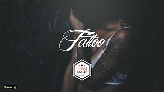 Tattoo - Kid Ink x Chris Brown type Beat Instrumental 2017  (Prod. Justice Retro Hunter)