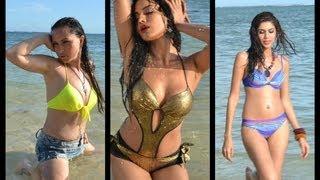 I Wanna Be Super Model Full Song | Super Model | HD | Veena Malik and Ashmit Patel