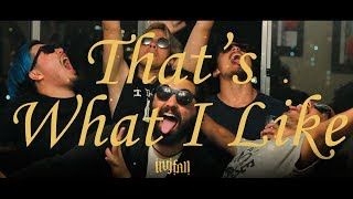 Bruno Mars - That's What I Like (Cover by INTI FALL)