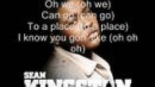 Sean Kingston- Take You There w/Lyrics!
