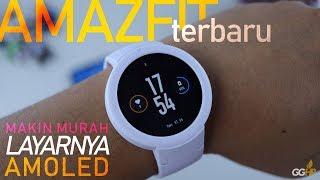 RESMI Launching di Indonesia, Yuk Kita Kupas Lengkap Smartwatch AMAZFIT Terbaru Ini!