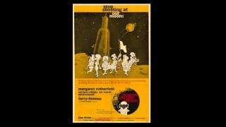 Ron Grainer - The Mouse on the Moon (1963) Soundtrack - Main Theme + End Credits