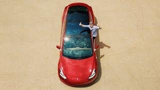 Tesla Model 3 Review: The BEST Car I've Ever Driven
