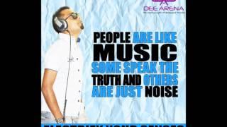Neele Neele Ambhar - DJ DEE ARENA