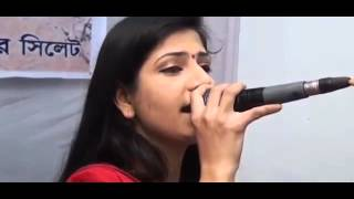 Bangla song Poraner Poran Bondhu   Poly Dev   2016