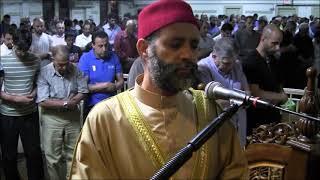 من روائع التسجيلات  ( سورة الأنبياء )  رمضان 1437-2016  حسن صالح   hassan saleh