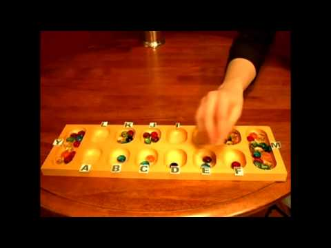 Tips for Beginners Mancala Players