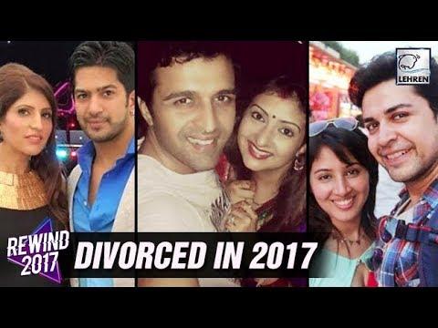 Xxx Mp4 TV Celebs Who Got DIVORCED In 2017 Juhi Parmar Amit Tandon 3gp Sex