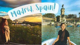 Lez See Madrid