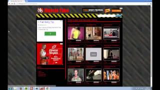 Easy Auto Tube - Fully Automated Tube Site Wordpress Theme.