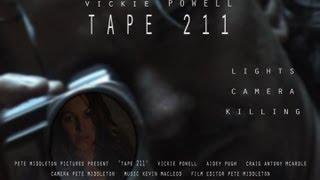 Tape 211 - Short Adult Horror