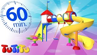 TuTiTu Specials | Playground | Other Popular Toys For Children | 1 HOUR Special