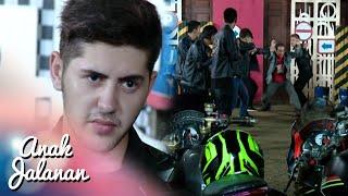 Bang Kobar Di Keroyok Geng Black Cobra  [Anak Jalanan] [1 Mei 2016]