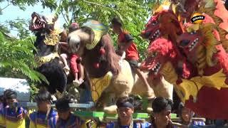 NITIP RINDU - kuda Depok SULE NADA Live Karang Anyar