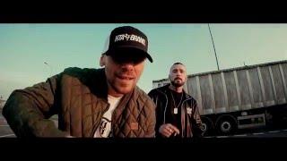 Kacper HTA  - Nie ja feat Dawidzior / VIDEO (OLDSCHOOL vs NEWSCHOOL)