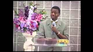 Power of Praise by Pastor E. A. Adeboye