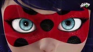 Miraculous Ladybug Episódios Legendados PT-BR na Descrição
