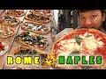 best-pizza-in-italy-naples-pizza-vs-rome-pizza