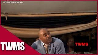 Apostle Gino Jennings - Twerking in Church, pastors, Church is not Church anymore