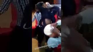 Meantal dance