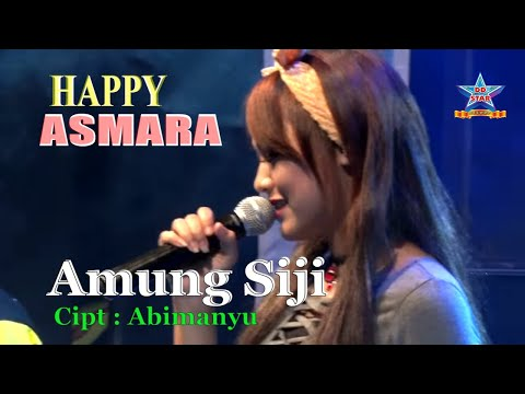 Happy Asmara - Amung Siji [OFFICIAL]