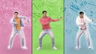 NEW WELLNESS DANCE TUTORIAL
