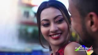 Timilai Chahane Chhu - Brisk Timos  Ft. Biraj & Pratima - Superhit Nephop Hiphop Rap