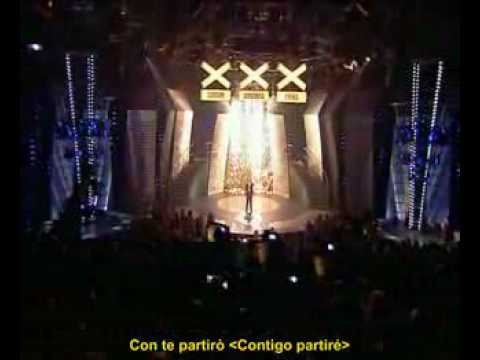 semifinal de paul potts subtitulos español