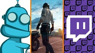 FINALLY Buy/Sell PC Games + 120 PUBG Cheaters ARRESTED + Twitch Chat Spammer CHARGED - The Know
