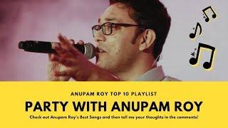 Je Kota Din Tumi Chile Pashe || Baishe Srabon || Anupam Roy || First Live Concert in Mumbai