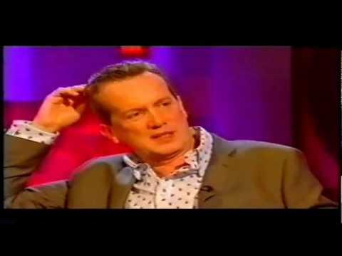Frank Skinner Jonathan Ross interview 2004