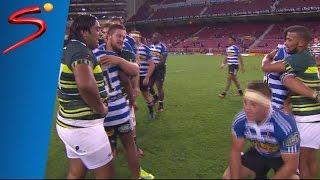 SuperSport Rugby Challenge - Western Province vs SWD Eagles