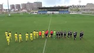Belarus U-15 - Kazakhstan U-15 2:2, pen 1:4 - 14.04.2018