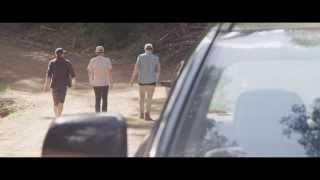 Sea of Desire - Alex Ford x Esta Featuring Miles Bonny, Coin Banks & Marksman