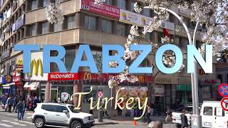 People of Trabzon - April 2018
