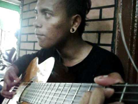 Lagu anak jalanan ibu by niken.AVI