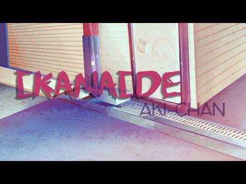 【Aki-chan】 Ikanaide   いかないで 【Cover en español】