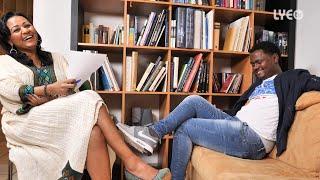 LYE.tv - Nesh Nesh - መዘንግዕ ካሜራ Part1 - LYE Eritrean Comedy 2018