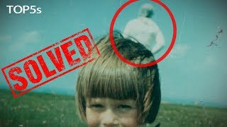 5 World Famous Mysteries & Conspiracies That Have Since Been Solved...