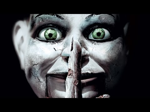 TOP 5 SCARY HORROR MUSIC