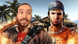T'ES SÛR QU'ON EST EN VACANCES ? - Dead Island