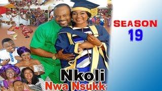 Nkoli Nwa Nsukka Season 19 - 2016 Latest Nigerian Nollywood igbo Movie