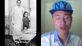5 Shocking Pregnancy (5 year old Sadi Pregnant)