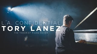 Tory Lanez - LA Confidential | The Theorist Piano Cover